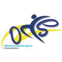 logo OMS organisateur la molshémienne